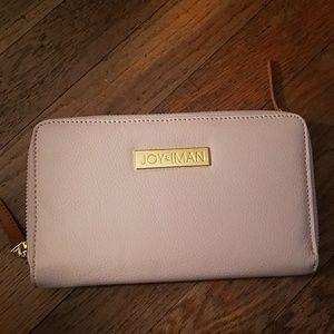 Handbags - Joy & Iman Wallet